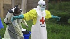 Photo: UN says Ebola not yet a global emergency