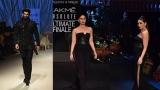 Photo: Lakme Fashion Week 2019: Aditya Roy Kapur, Kareena Kapoor...