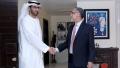 Photo: Sultan Al Jaber transformed India-UAE energy relations into a strategic partnership: Ambassador Navdeep Suri
