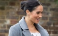 Photo: Duchess of Sussex doesn't want to 'be loved'