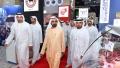 Photo: Sheikh Mohammed visits Gulfood 2019