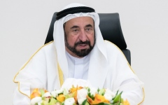 Photo: Sharjah Ruler amends law establishing SCC