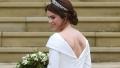 Photo: Princess Eugenie's important dress