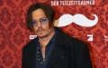 Photo: Johnny Depp vows to fight racism