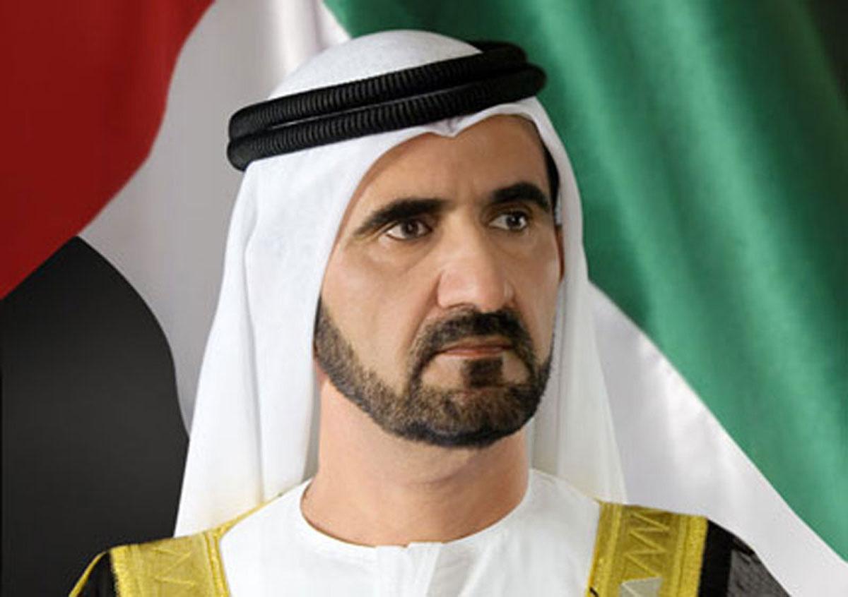 Photo: Mohammed bin Rashid approves AED 2b Dubai-Al Ain Road Improvement Project