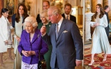 Photo: Royal Family celebrate 50 years since the Prince of Wales's investiture
