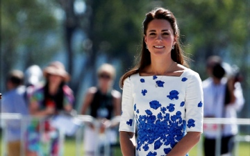 Photo: Duchess Catherine is patron of Royal Photographic Society