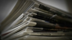 Photo: Abu Dhabi Media suspends print publications, issues digital versions