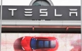 Photo: Tesla stock is soaring. Madness or visionary investing?