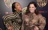 Photo: Tiffany Haddish, Melissa McCarthy show off dramatic chops in first look at new line thriller 'The Kitchen'