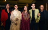 Photo: Alia Bhatt and other celebs attend special screening of 'No Fathers In Kashmir'