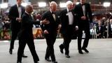 Photo: UK royals attend Netflix 'Our Planet' premiere