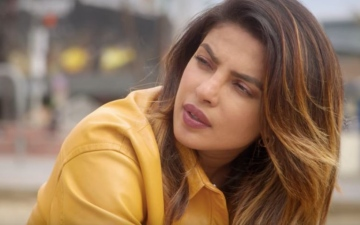 Photo: Priyanka Chopra to play bioterriost in new movie