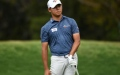 Photo: Kim holds onto lead at Texas Open