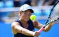 Photo: 'Never in doubt': British tennis player's remarkable comeback