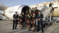 Photo: Etihad Airways to operate single-use plastic free flight on Earth Day