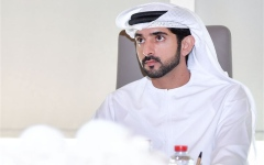 Photo: Sheikh Hamdan praises Islamic economy contribution to Dubai's GDP growth