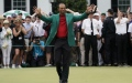 Photo: Masters champion Woods to return to Japan for PGA Tour event