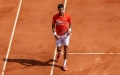 Photo: Djokovic knocked out as 'lucky' Nadal battles on in Monte Carlo