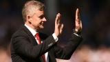 Photo: Solskjaer aims dig at Liverpool ahead of Man Utd showdown