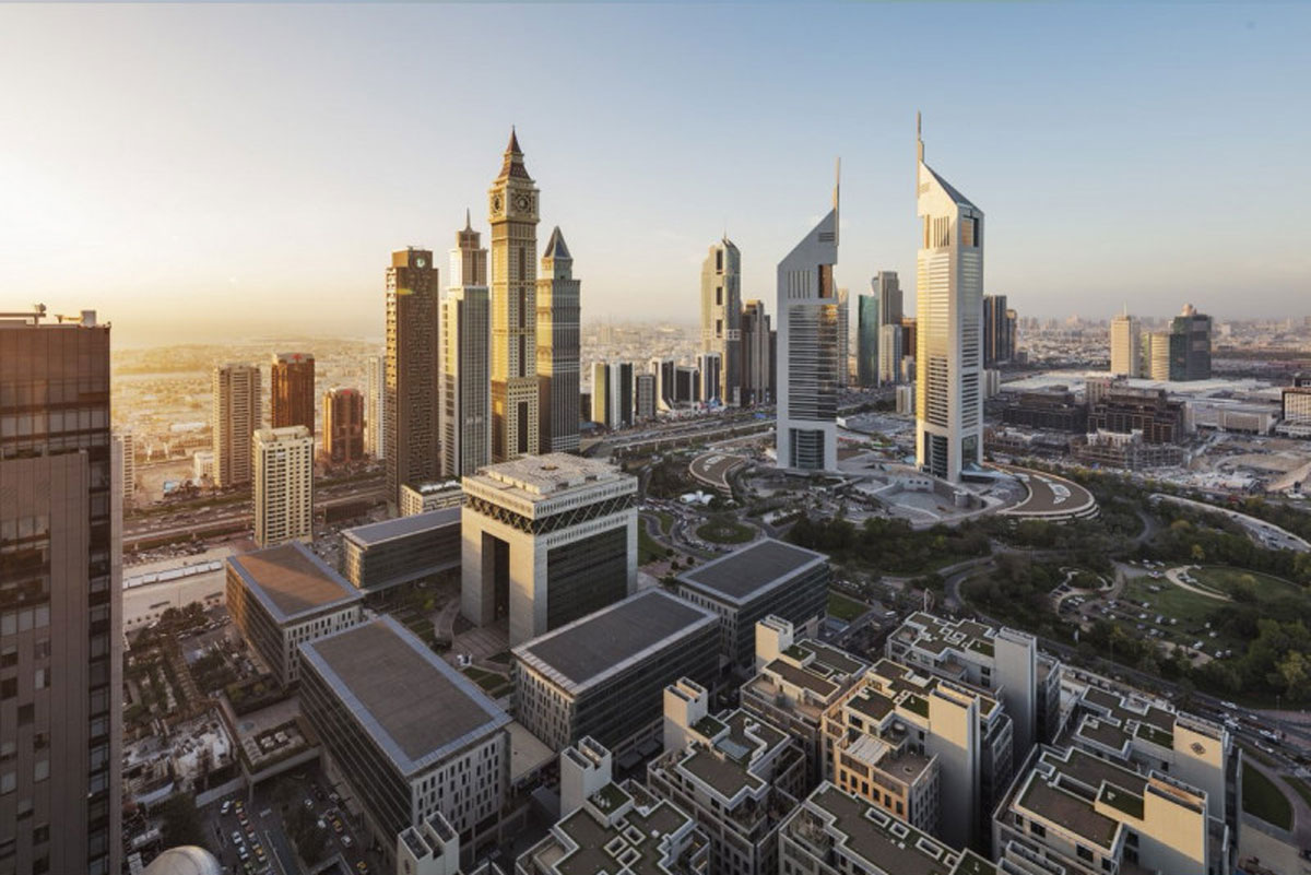 Photo: Over 9,514 new business licenses issued in Dubai from January to April