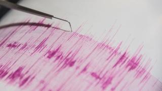 Photo: 4.5-magnitude earthquake hits north China, no casualties reported