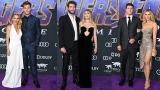 Photo: Avengers get epic send-off at 'Endgame' world premiere