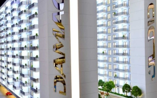 Photo: DAMAC awards contracts worth Dh430m