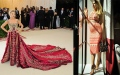 Photo: Blake Lively lied about her red carpet outfits