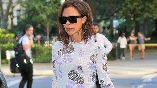 Photo: Victoria Beckham's fashion label suffers £12.3m loss last year