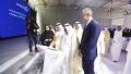 Photo: Hamdan bin Rashid inaugurates 'M-Station Extension' project