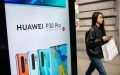 Photo: Huawei jumps ahead of Apple in tough smartphone market