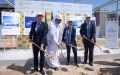 Photo: Construction begins on French Pavilion for Expo 2020 Dubai