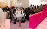 Photo: Met Gala: 8 biggest secrets from the Campy Carpet