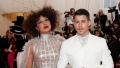 Photo: Nick Jonas and Priyanka Chopra's less 'awkward' Met Gala