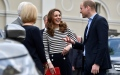 Photo: Prince William welcomes Prince Harry to 'sleep deprivation society'