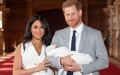 Photo: Duchess Meghan named baby after pet cat?