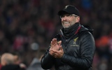 Photo: Klopp 'pleased' about Bayern link, but hints at Liverpool extension