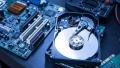Photo: China smashes counterfeiting ring that sold hard drives: Xinhua