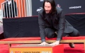 Photo: Keanu Reeves immortalised at TCL Chinese Theatre
