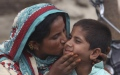 Photo: About 500 people test positive for HIV in Pakistani district
