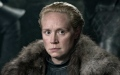 Photo: Gwendoline Christie couldn't stop Game of Thrones tears