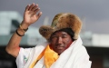 Photo: Sherpa climbs Everest twice in a week for record 24th