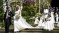 Photo: Lady Gabriella Windsor didn't want white dress