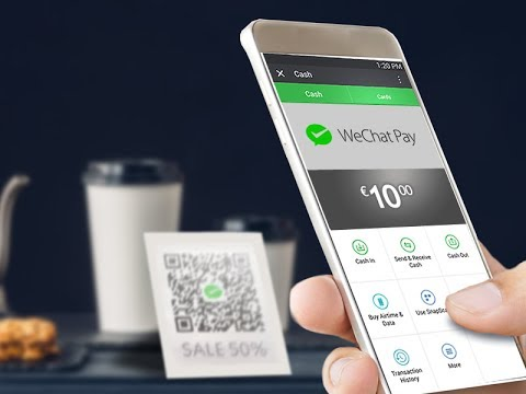 Nepal bans Alipay, WeChat Pay | Dubai Property Investments