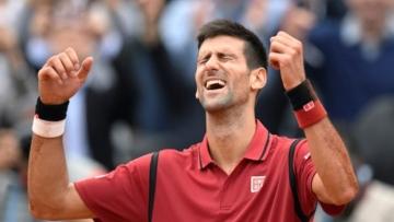 Photo: Federer, Nadal threaten Djokovic bid for historic Slam