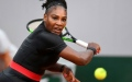 Photo: Uncertainty over Serena fitness, Osaka form at Roland Garros