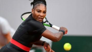 Photo: Uncertainty over Serena fitness, Osaka form at Roland Garros