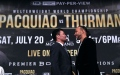 Photo: Thurman says ready to 'crucify' Pacquiao