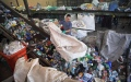 Photo: Plastic polluter: Brazil recycles 'almost nothing'